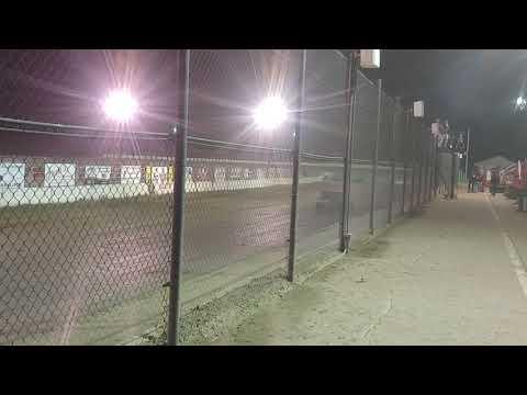 El Paso county raceway 9/9/17 Colorado dwarf cars Pro main