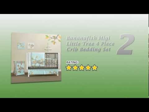 Best Organic Baby Bedding Crib Sets - Top 5