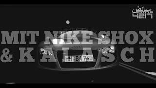 MABOSS - MIT NIKE SHOX & KALASCH ( R8 VERSION ) 4217 MONOTUA
