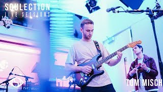 Soulection Live Sessions: Tom Misch