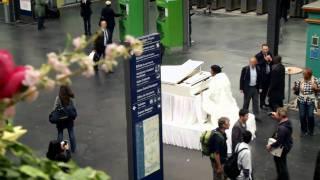 Voyages-SNCF : Bienvenue, au revoir