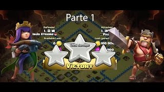 Phalange Λ Migliore Clan War Italiano? – Parte 1 – Clash of Clans ITA