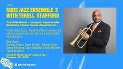Sibis Jazz Ensemble 2 with Terell Stafford