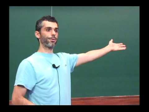 Quantum Groups and 3-Manifold Invariants - Lie algebras and their representations