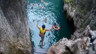 Coron Adventure July 2016