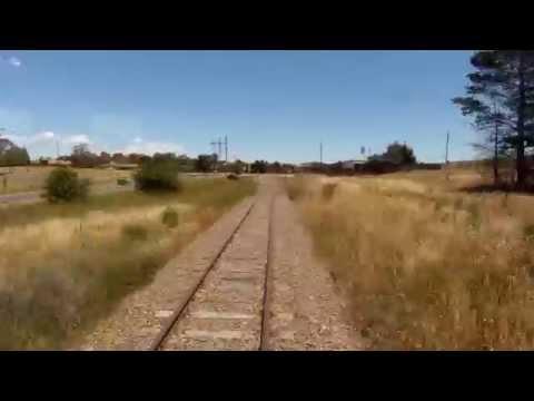 Cooma Monaro Railway - CPH No 6