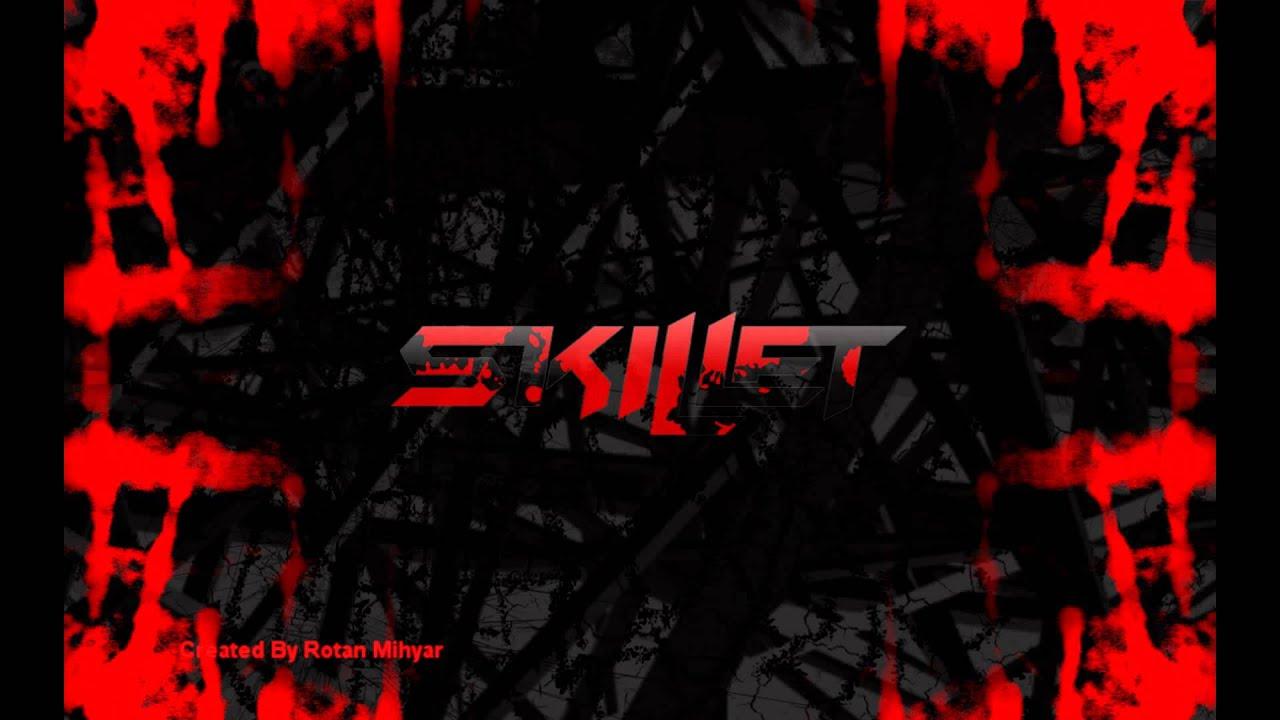 Skillet Dead Inside HD Lyics Effects
