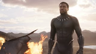 BLACK PANTHER Movie Review- REEL IT IN