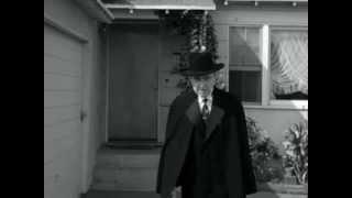 Bela Lugosi Footage In 'Plan Nine'