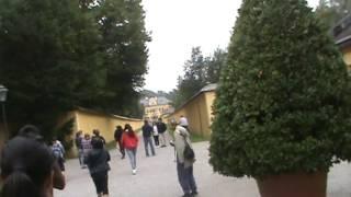 Sound of Music filmed place Austria Salzburg