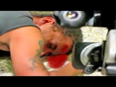 New Jack's PWX Incident; Warning Sick Extreme Cracked Skull