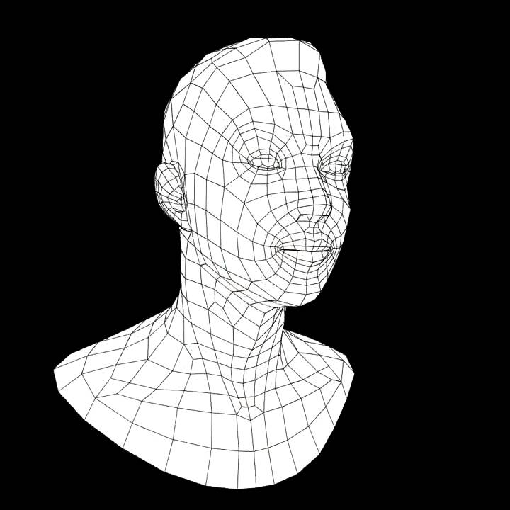 luke wireframe - YouTube