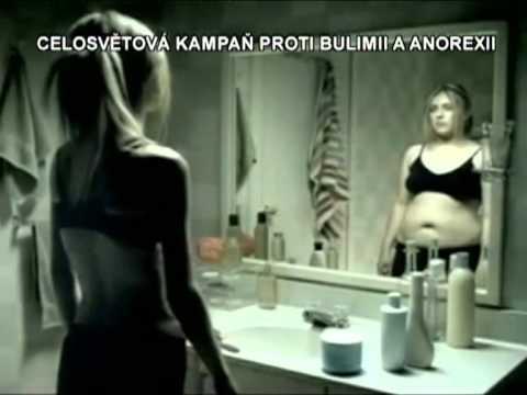 Boj s anorexií/bulímií from YouTube · Duration:  3 minutes 12 seconds