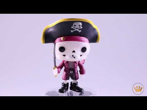 Funko SDCC 2017 Exclusives: Disney Reveals!
