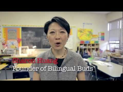 Small Biz Success Story: Bilingual Buds Spanish/Mandarin Immersion School