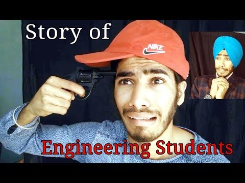Life of Engineering Student | Funny Story Vine Part-1