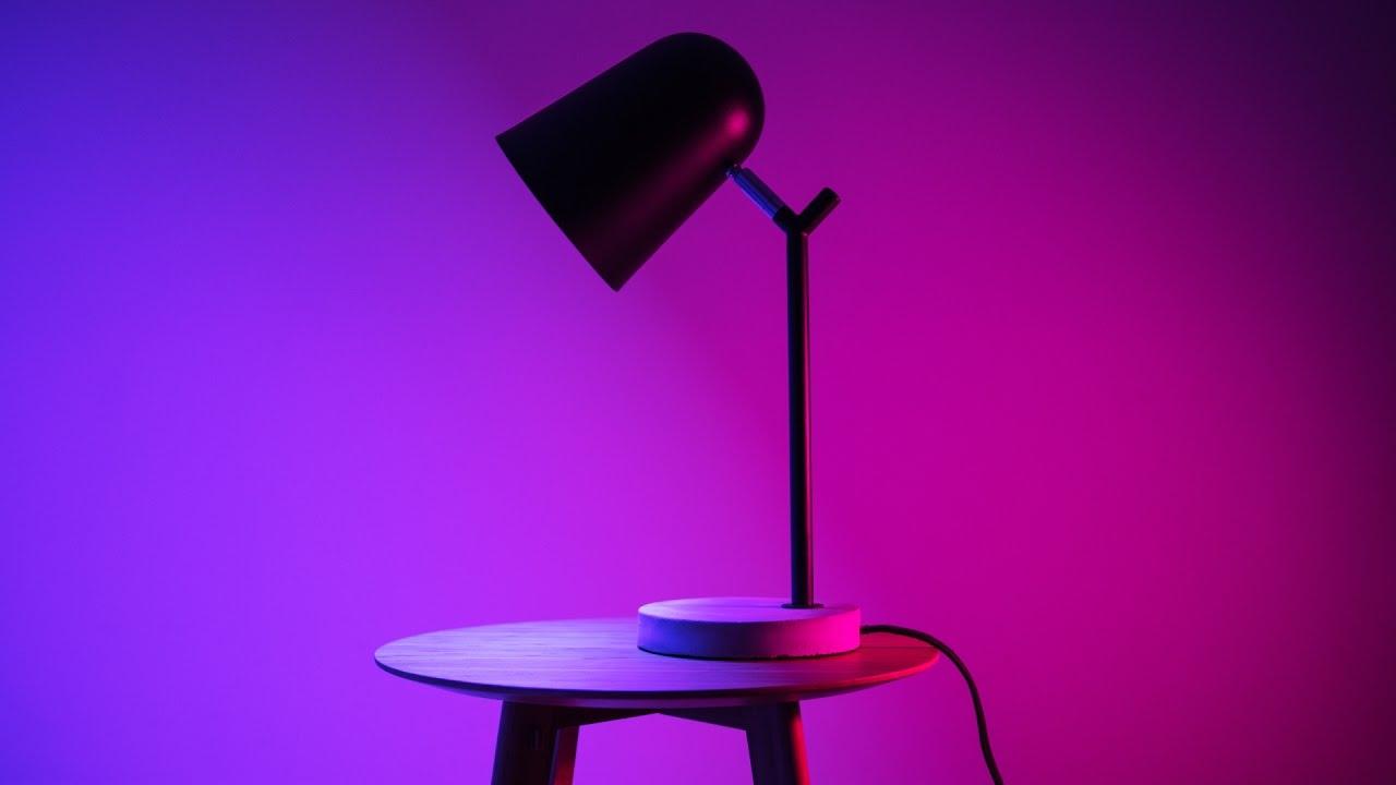Best Smart Light Setup! (Philips Hue 3rd Gen Review) - YouTube