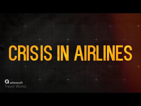 Airline Crisis: Why Aviation Industry Experiences Decline
