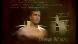 Gambar cover Dzevad Poturak vs. Melvin Manhoef (round 1)