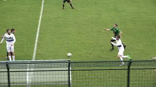 Serie D Real Forte Querceta-Tuttocuoio 1-0