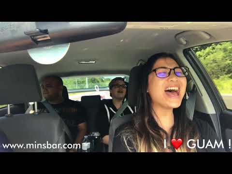 Guam Karaoke CarPool
