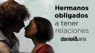 Daniel y ana pelicula mexicana
