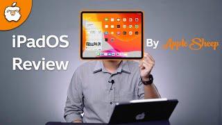 รีวิว iPadOS ชุดใหญ่ไฟกระพริบ พร้อมสอนการใช้งานง่ายๆแบบจับมือทำ (For iPad Gen 7 /6/Mini/Air/Pro)