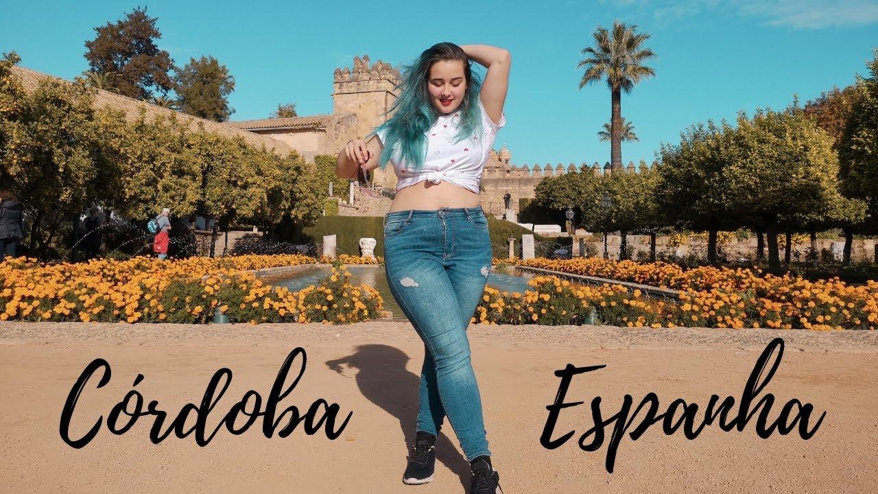 Guia de viagem Córdoba | Espanha | Vlog Júlia Orige
