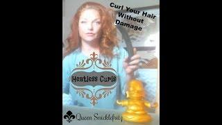 Heartless Curls