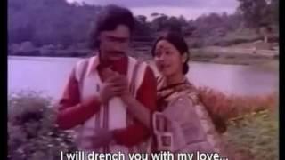 Neengatha Ennam   Tamil Hit Romantic Song   Vidiyum Varai Kathiru   K  Bhagyaraj  Satyakala