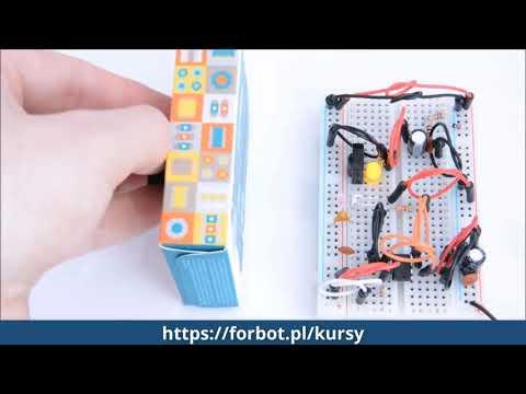 FORBOT.pl - darmowe kursy elektroniki, Arduino i Raspberry Pi