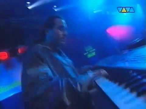 Binary Finary - 1999 (Live at VIVA TV)