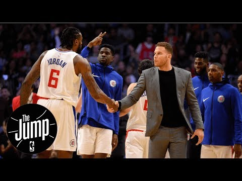 NBA trade market: Who are the buyers and sellers? | The Jump | ESPN