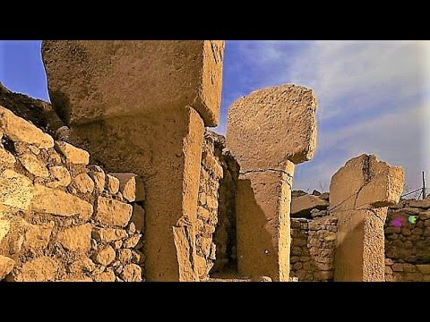 10 Epic Ancient Discoveries