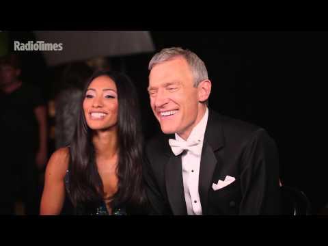 Jeremy Vine and Karen Clifton talk Strictly 2015