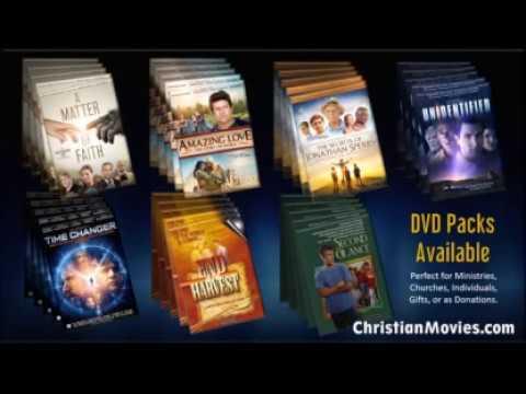 ChristianMovies.com DVD Packs