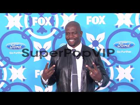Terry Crews at 2013 Fox Fall Eco-Casino Party on 9/9/2013...