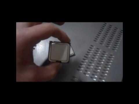 Xeon e5472 материнская плата P5Q3
