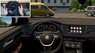 Volkswagen Passat PHEV CN 2019…