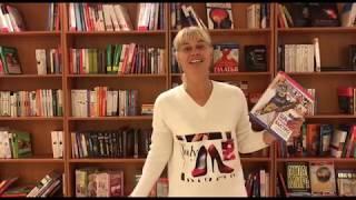 Ольга Никишичева о новой книге