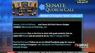 Gambar cover Senate Session 2011-05-24 (17:13:23-18:31:46)