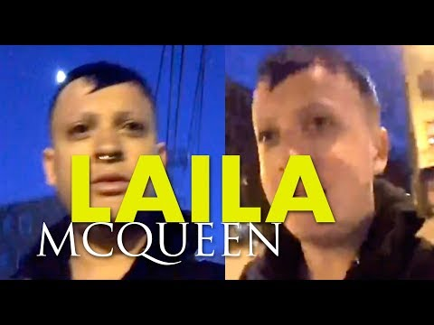 Laila McQueen is MAD about RuPaul's Drag Race Season 10