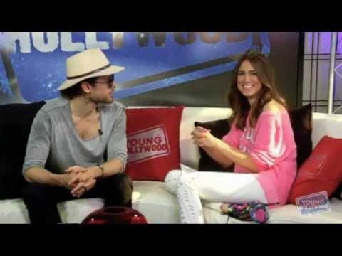 Jared Leto - Interview @ Young Hollywood