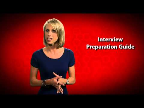 The Best Job Interview Preparation Video