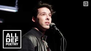 "Kevin Kantor - ""Dad Bought a Telescope"" 