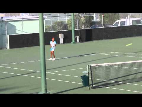 #2 BLTA Junior Open Tennis Championships Bermuda October 22 2011