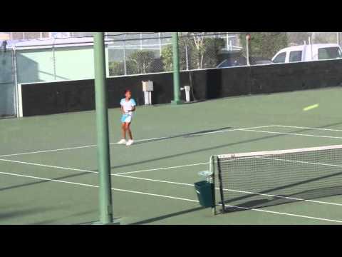 #2 BLTA Junior Open Tennis Championships Bermuda October 22 2011