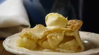 Rodda's apple pie Thumbnail