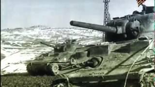 Танки Второй Мировой Войны (Серия 2)