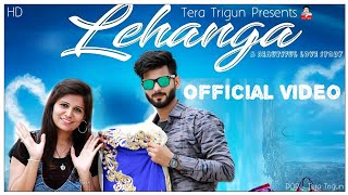 Lehanga : Jass Manak (Official Video) Latest Punjabi Song | Tera Trigun | Vishal Miglani | Rishika |